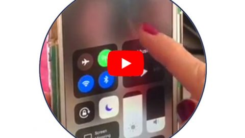#3: How to Easily Customize iPhone Control Center
