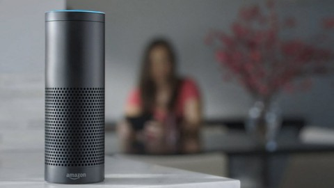 Alexa Is at Your Service, but Only Listens Upon Your Command