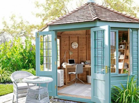 The She Shed – Do You Have One?