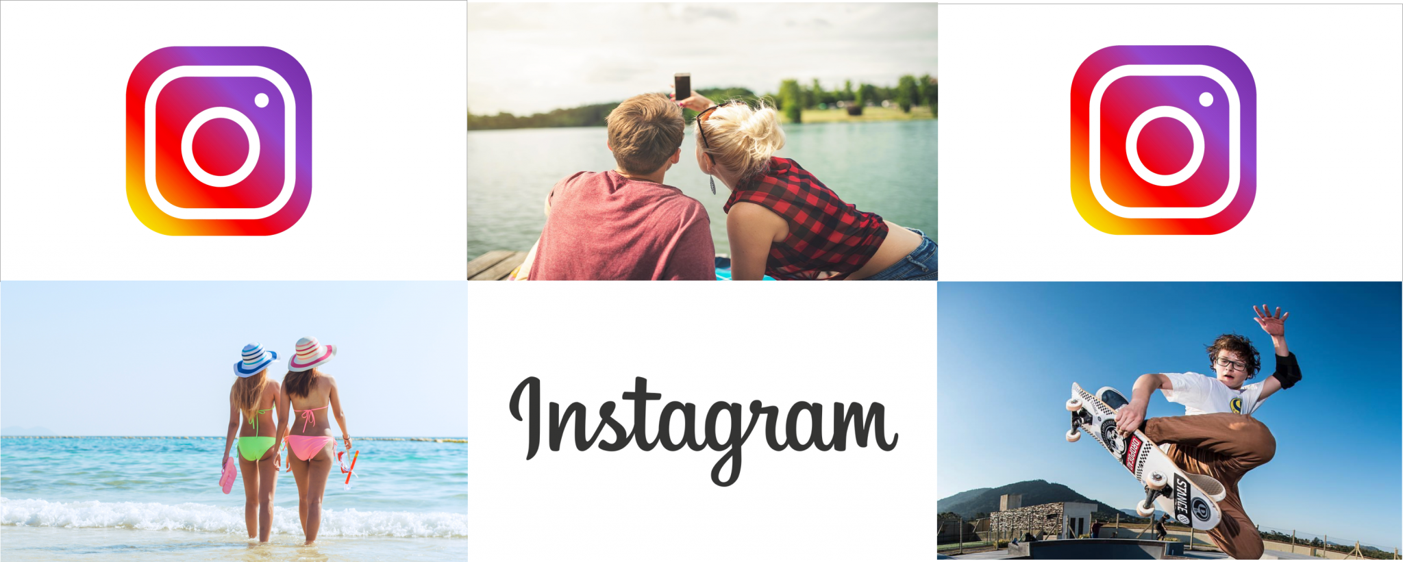 guide, instagram,hashtag