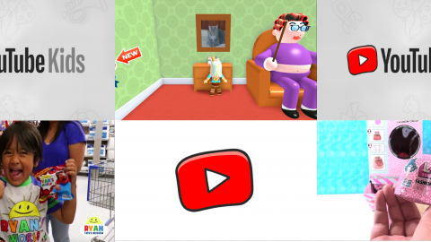 Our Complete Guide to Youtube Kids